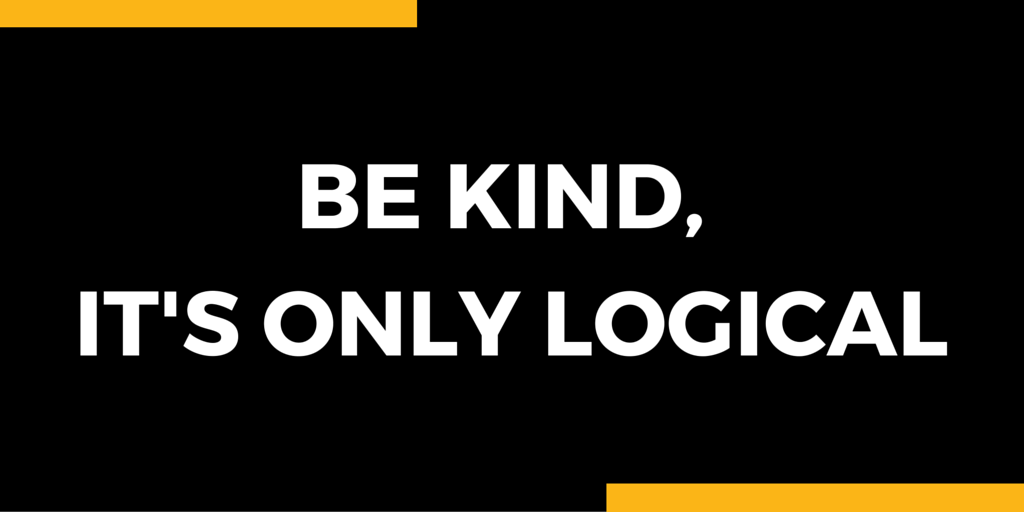 Be Kind - Philosophy of DLG Media - Multicultural America