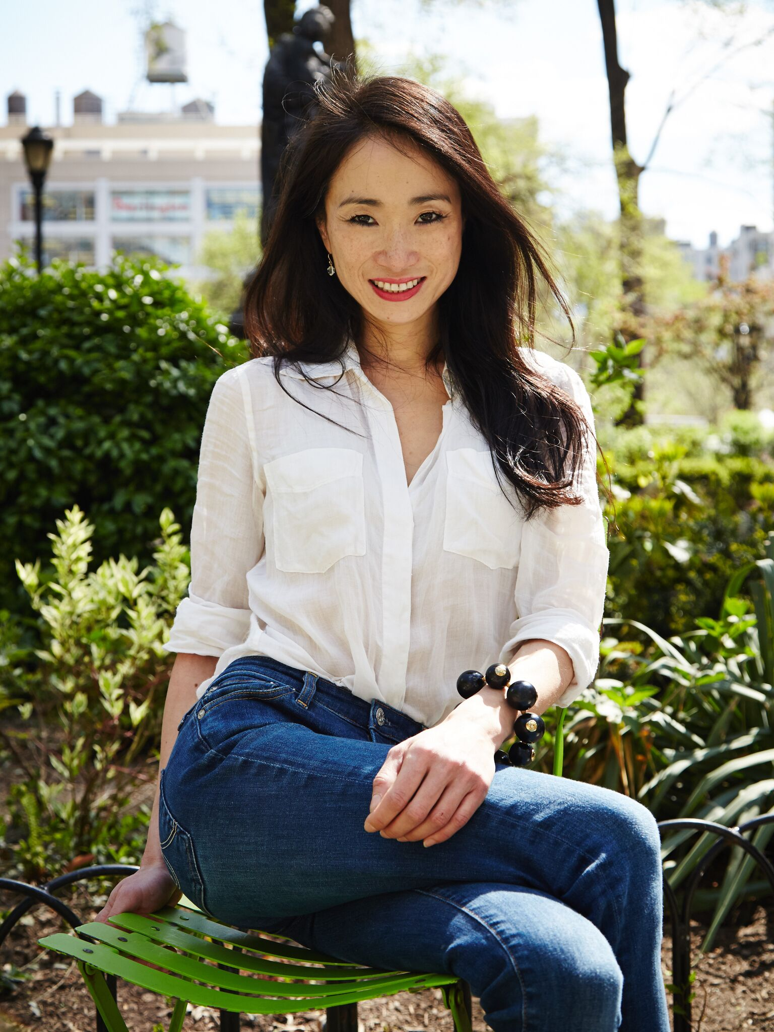 Danielle Chang - Founder of Luckyrice