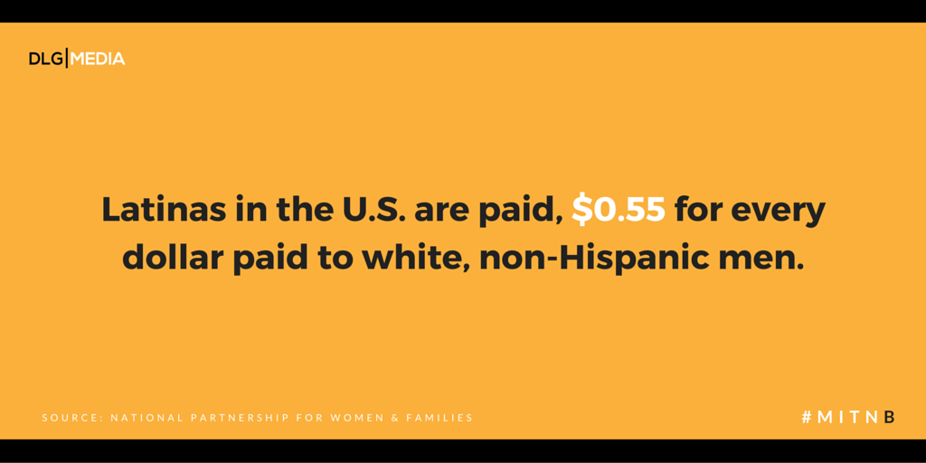 What Women Of Color Want From The Next President - EqualPay