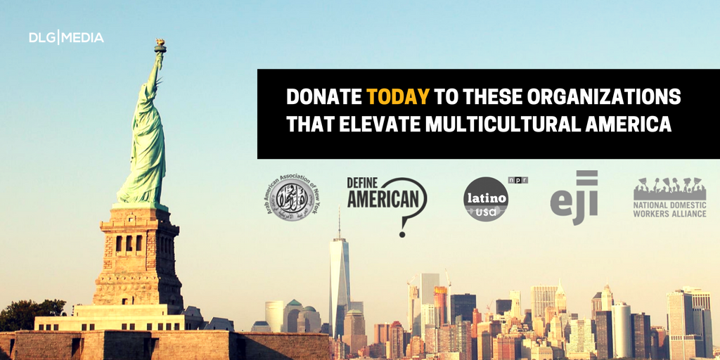 Donate to These Organizations That Elevate Multicultural America