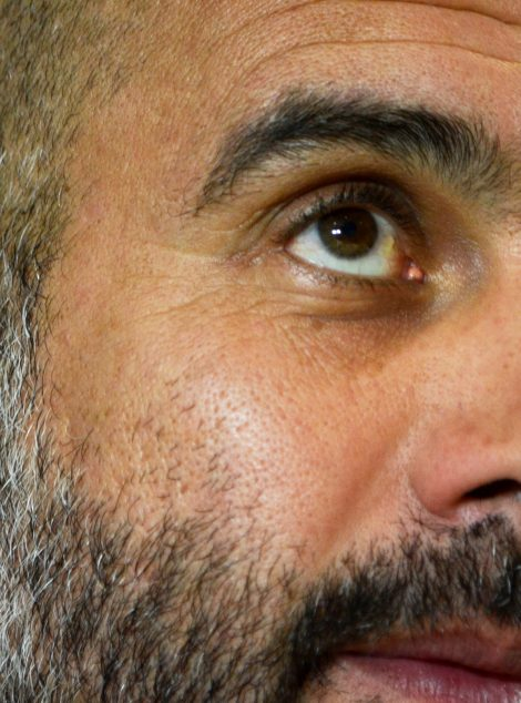 Guardiola Must Build Upon Victory on Arsenal To Find Consistency