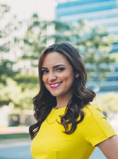 Life Changing Financial Tips - latina maven brittney castro