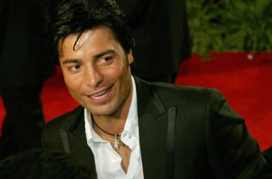 What Ever Happened To Latin Pop? - Chayanne