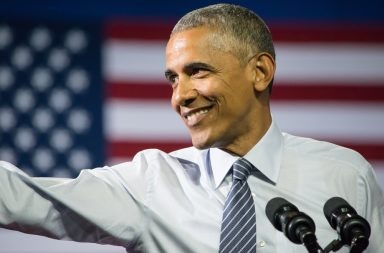 """""""Of Love and Hope."""" A Farewell to Barack Obama"""