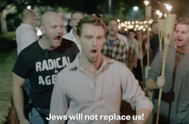 Charlottesville: Race and Terror. The Vice News Episode America Needs to Watch
